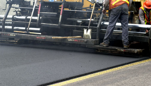 Asphalt Pavers Opens in new window