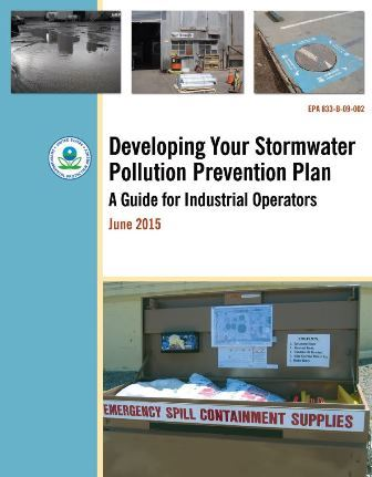 Industry Stormwater Pollution Plan