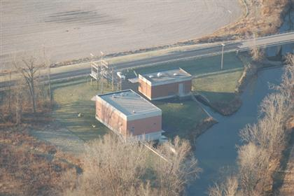 Auglaize and Auglaize 2 Pump Stations