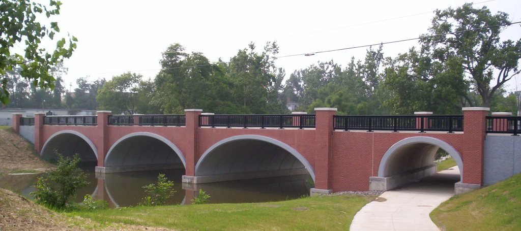 North Street Bridge