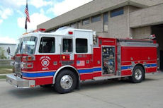 photo of engine 6