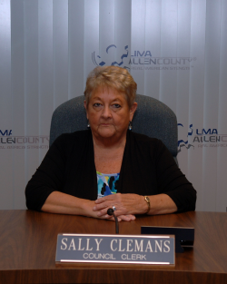Sally Clemans
