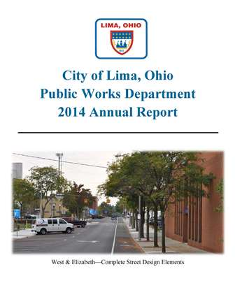 Public Works   Lima, OH - Official Website