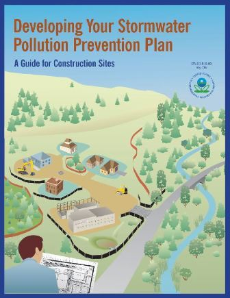 EPA Stormwater Pollution Plan